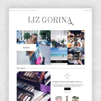 Liz Gorina